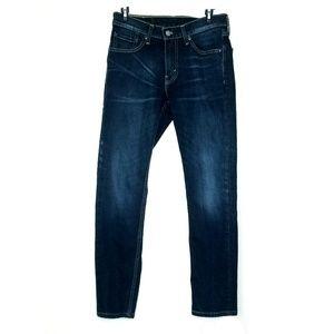 Levi's 511 Slim Jean's 29/30